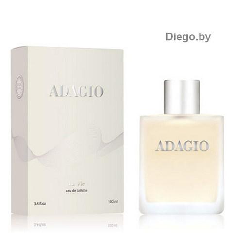Туалетная вода Adagio