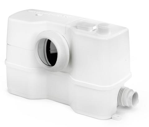 Grundfos Sololift2 WC-3 канализационная установка (97775315)