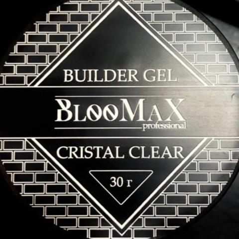 Моделирующий гель Builder Gel Crystal, 30 гр