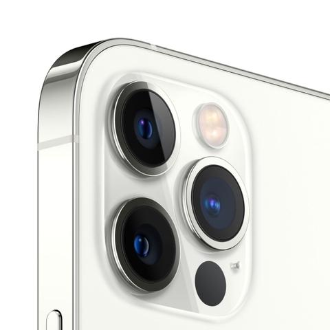 Купить iPhone 12 Pro Max Silver в Перми