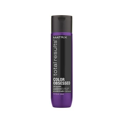 Кондиционер для сохранения цвета окрашенных волос