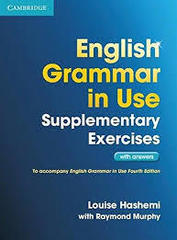 English Grammar in Use Supplementary Exercises ...