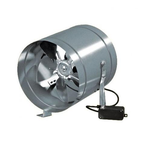 Вентилятор Канальный Осевой Вентс ВКОМц 200