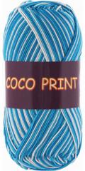 VITA Coco Print (100% Мерсеризованный хлопок,50гр/240м.