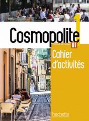 Cosmopolite 1 : Cahier d'activites + CD audio