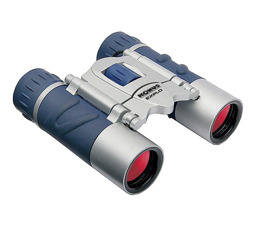 Бинокль Konus Explo 10x25 - фото 1