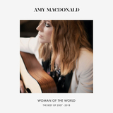 Amy MacDonald ‎/ Woman Of The World: The Best Of 2007 - 2018 (CD)