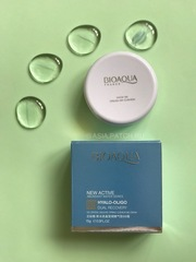 Распродано - Кушон BioAqua Hyalo-Oligo BB-Cream  с гиалуроновой кислотой, 15 гр