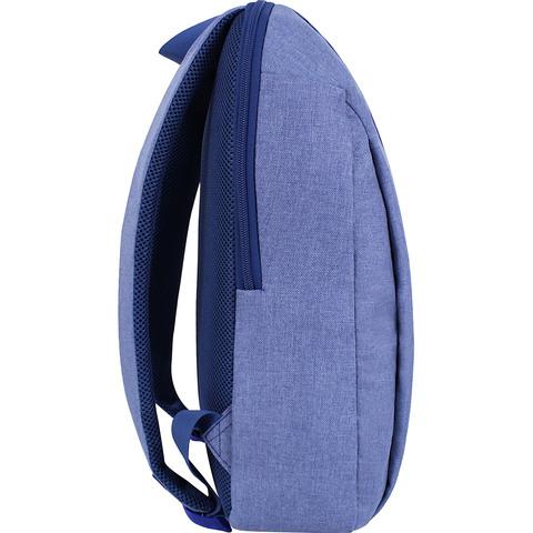 Рюкзак Bagland Hope 13 л. синий (0058369)