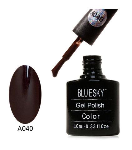 Bluesky, Гель-лак A40