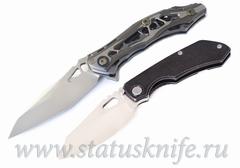 Сет ножей CKF Evolution 2.0 Dark Ti и Decepticon 5 Tano
