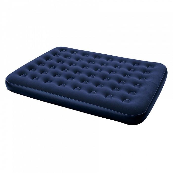 Кровать надувная 203x152x22см Bestway 67003