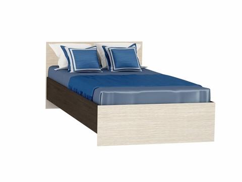 Кровать КР-555 (0.9м)