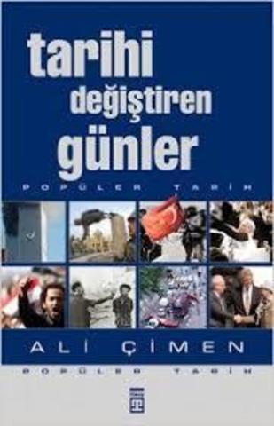 Tarihi Degistiren Gunler