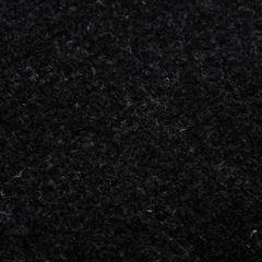 """Коврик влаговпитывающий, ребристый """"TRIP"""" 50*80 см, чёрный"""