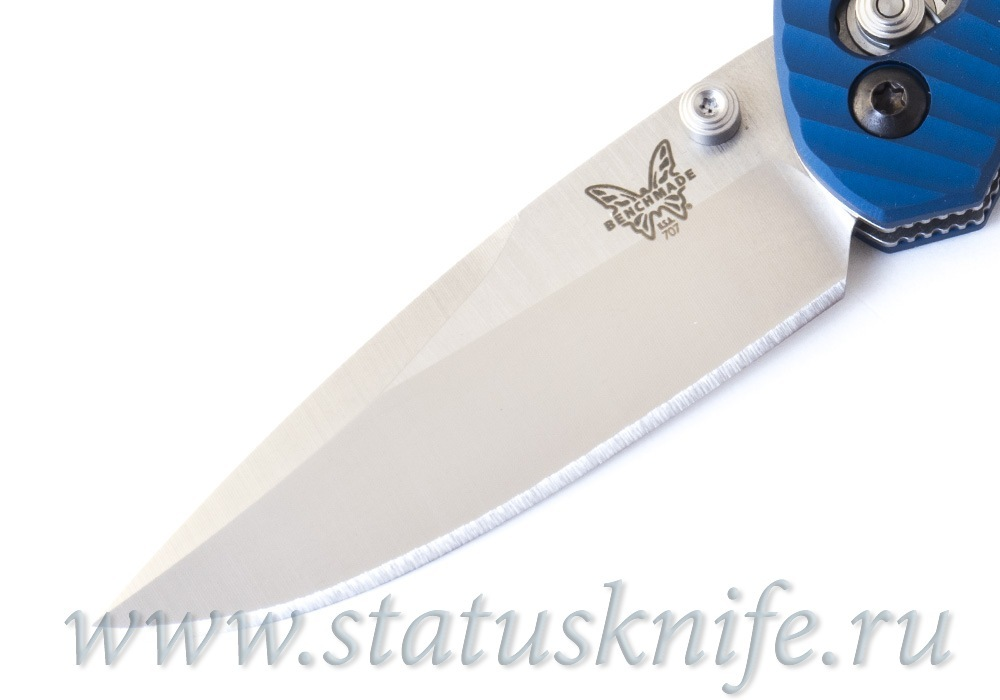 Нож Benchmade 707-1701 McHenry Sequel - фотография