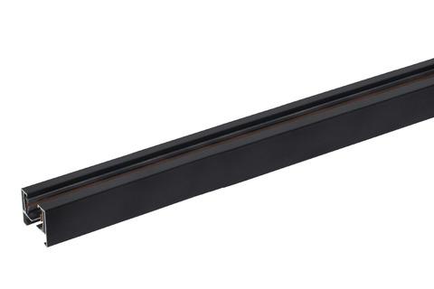 Шинопровод однофазный TL-01-BL-2M, 2 метра, черный, TDM