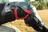 Наколенники Mobius X8 Knee Braces, защита коленей (L)