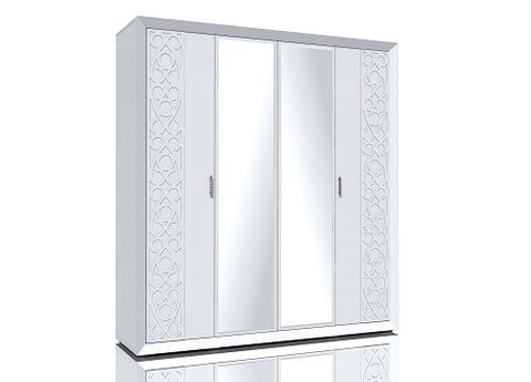 Шкаф комбинированный Адель НМ 014.69