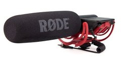 RODE VIDEOMIC RYCOTE микрофон для видеокамер