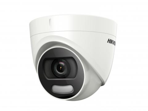 HD-TVI видеокамера Hikvision DS-2CE72DFT-F