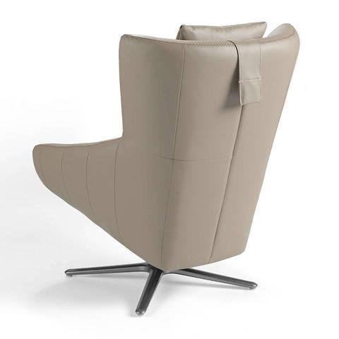 Кресло поворотное A1001