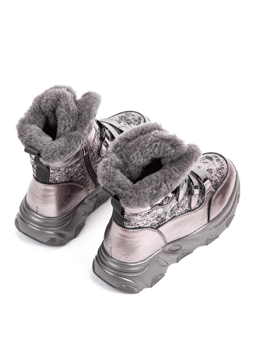 TABRIANO ботинки женские зимние
