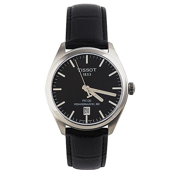 Часы наручные Tissot T1014071605100