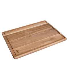 Доска разделочная деревянная Natura прямоугольная 320х240х15 мм (GR1051)