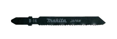 Пилка по дереву для лобзика Makita B-14
