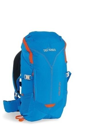 Рюкзак Tatonka Yalka 24 bright blue