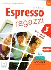 Espresso ragazzi 3 (libro + CD audio)