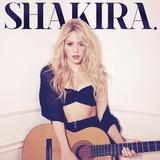 Shakira / Shakira. (RU)(CD)