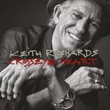 Keith Richards / Crosseyed Heart (CD)