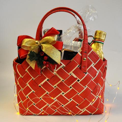 Подарочная сумка Casa Rinaldi FIORATA