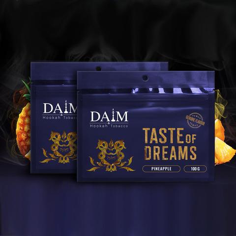Табак Daim Pineapple 100 г