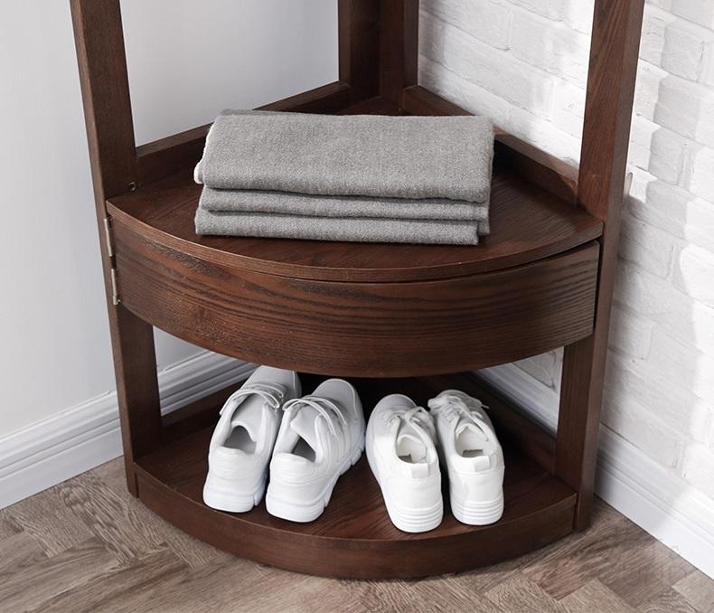 Вешалка для одежды Forest