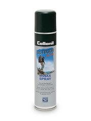Спрей водоотталкивающий для обуви Collonil Biwax Spray 200 мл