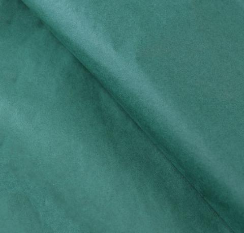 Бумага упаковочная тишью, чёрно-зелёный, 50 см х 66 см, 10 шт