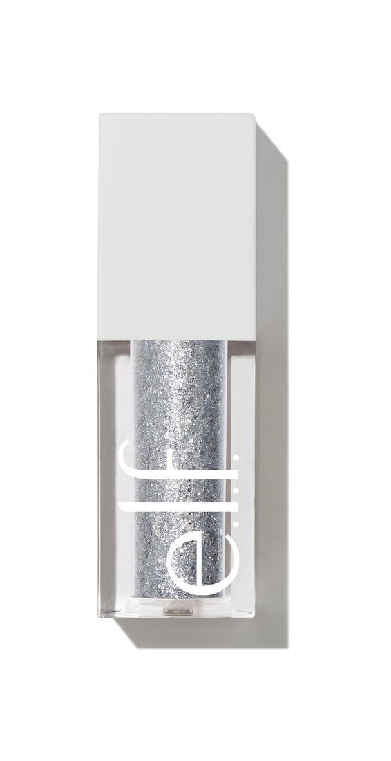 Жидкие тени ELF Liquid Glitter Bling Bling