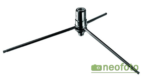 Manfrotto 678 MONOPOD UNVERSL FOLDING BASE