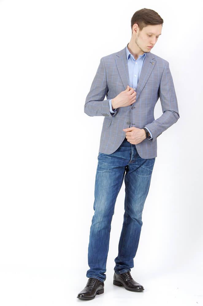 Пиджаки Slim fit Пиджак Slim Fit IMGP9471.jpg