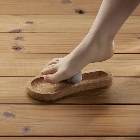 Камень для ног Hukka Solejoy Камень для ног Solejoy
