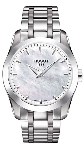 Tissot T.035.246.11.111.00