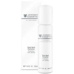 Сыворотка для выравнивания цвета кожи всех типов Dark Spot Perfector, All skin needs, Janssen Cosmetics, 30 мл