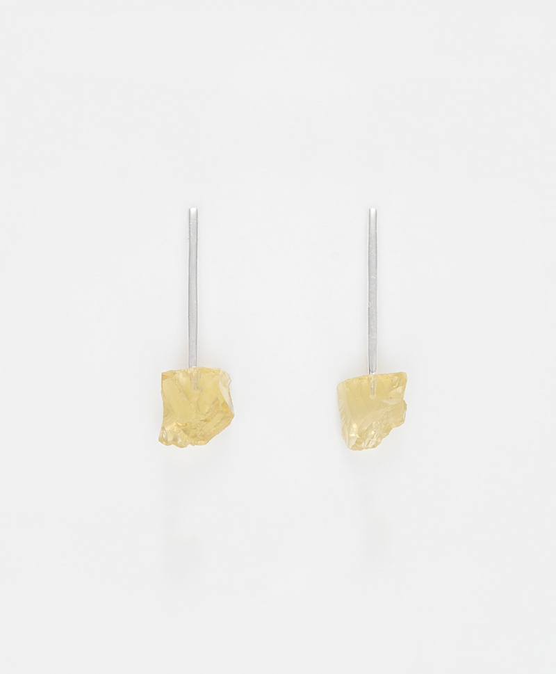 lemon-earrings
