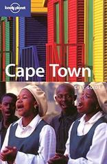 LP Guide: Cape Town  5Ed