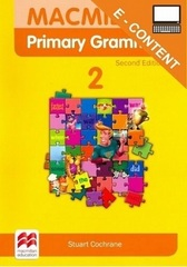 GCOM Mac Primary Grammar 2nd Edition  2 OWB (On...