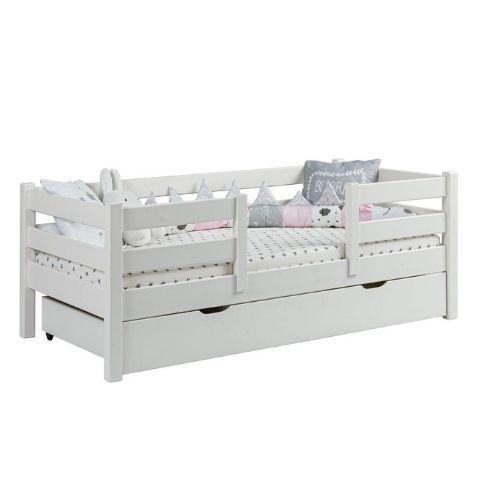Кровать тахта с выдвижными ящиками Кидс 3