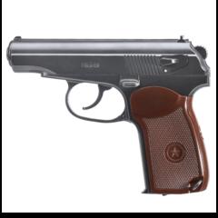 Пневматический пистолет Borner PM 49 4,5 мм (комплект 1)